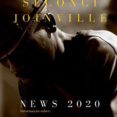 1ª Edição da Revista Seconci Joinville