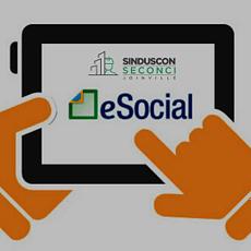 Início do Evento de SST para o Esocial